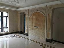 瑞达石材家装案例——翡丽英伦别墅