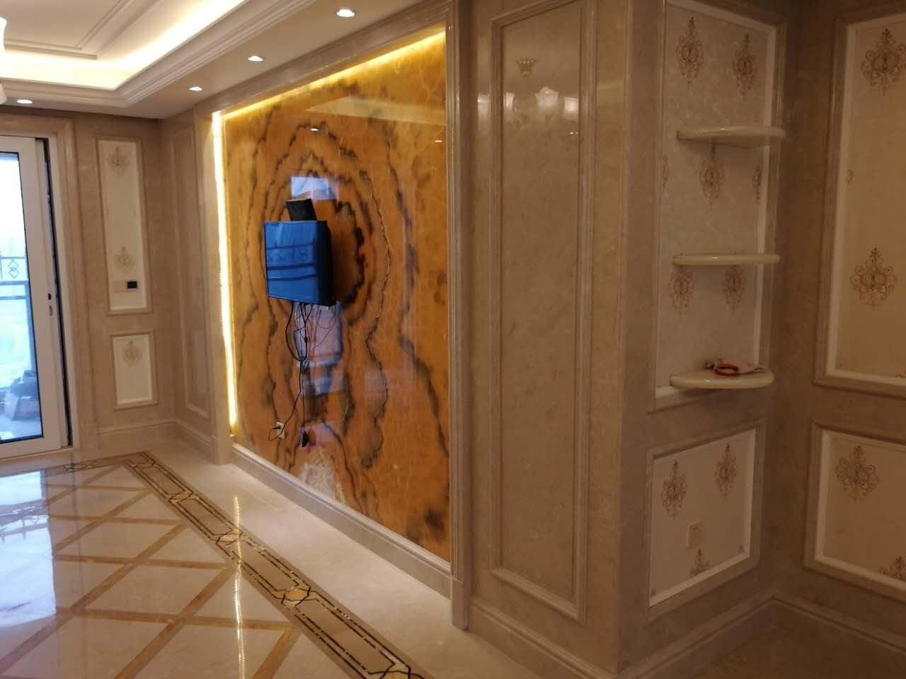 家装案例——泛海国际香海园客户