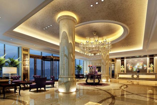 瑞达近期案例——麻城王朝酒店