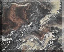 天然玉石:高山流水