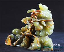 天然玉石:福禄万代