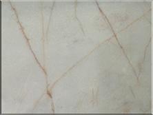 天然玉石:红线白玉