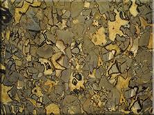 奢华石材:龟背纹