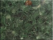 奢华石材:红绿宝