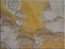 天然玉石:玛瑙黄玉