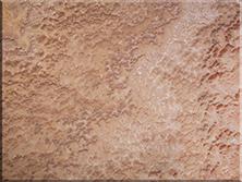 石材背景墙:红龙玉