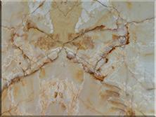 石材背景墙 :香槟玉