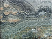 玉石背景墙:水墨玉