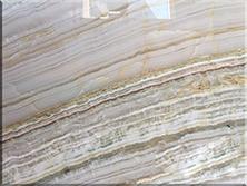 石材背景墙:白翠玉