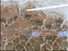 石材背景墙:凤凰玉