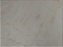 玉石背景墙:粉点白玉