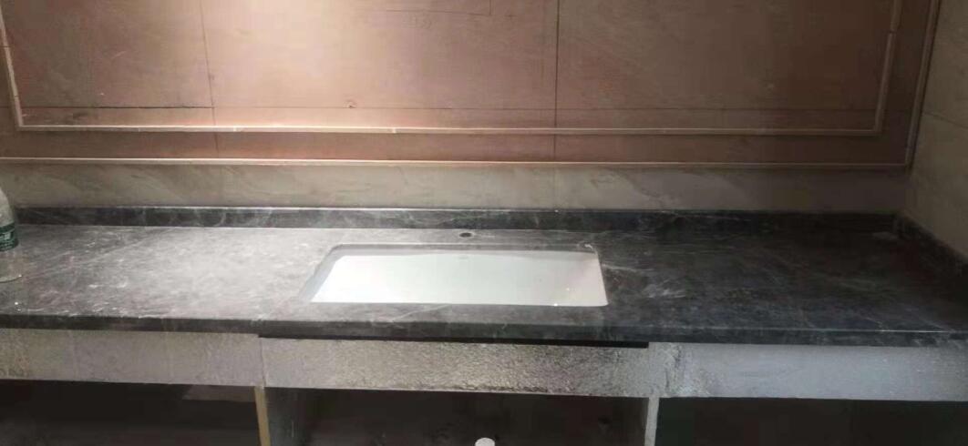 海昌天澜洗手台