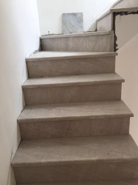 湖墅观止楼梯