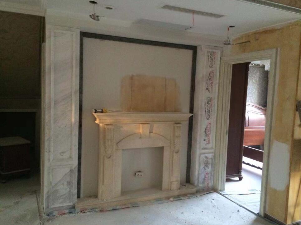金地格林壁炉